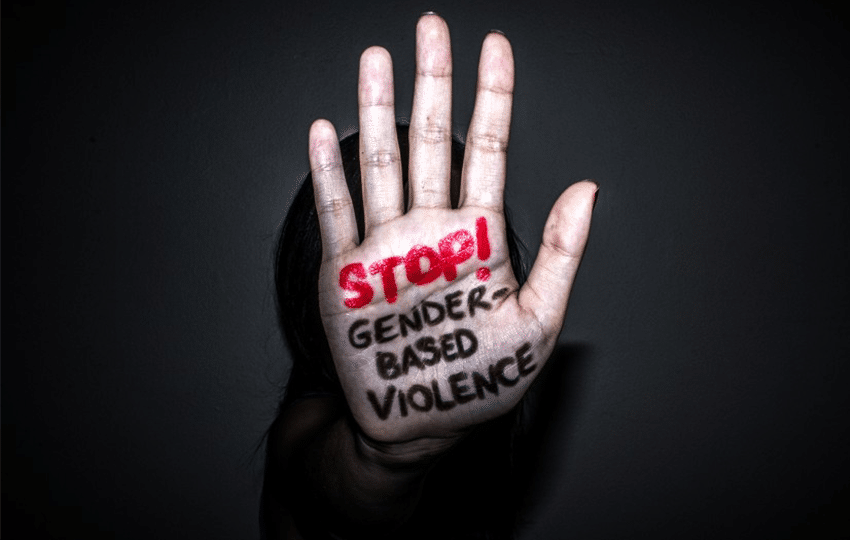 What Is Gender-Based Violence About?